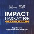 Impact Hackathon 2021 - Education | Impact Hub Manila