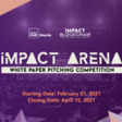 Impact Arena 2021: White Paper Startup Pitching Competition