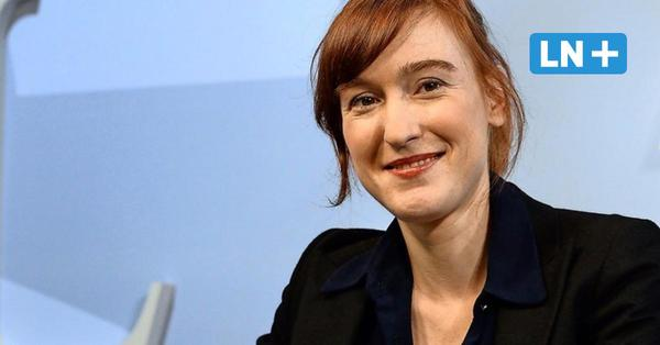 """""""Man sollte Differenzen anerkennen"""" – Interview mit der Thomas-Mann-Preisträgerin Nora Bossong"""