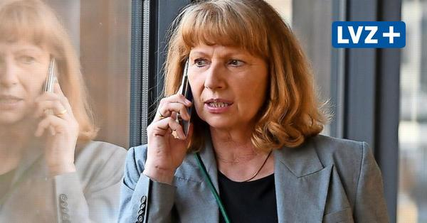 Wo Köpping ist, ist Krise: Ein Tag mit der sächsischen Gesundheitsministerin