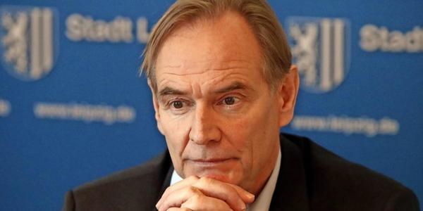 LVZ-Talk: Am Montag, 29. März, mit Leipzigs Oberbürgermeister Burkhard Jung