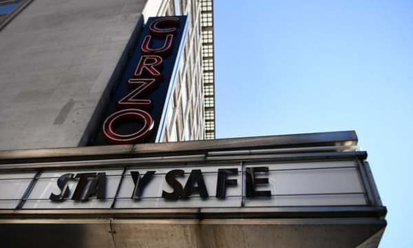Curzon cinema looks into vaccine-only and no-jab-only screenings | The Guardian