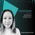 Claudia Aparicio, Managing Partner en SingularityU Colombia, nos comparte sobre SingularityU y sus apuestas