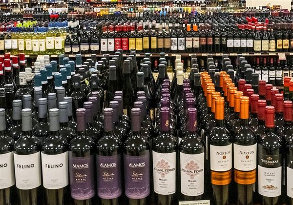 Pa. Supreme Court says PLCB has no right to prevent specialty wine shipments