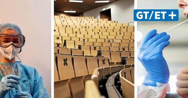 Campus-Covid-Screen an der Uni Göttingen: 23.000 Corona-Tests seit November