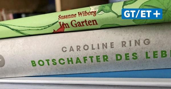 Kirsche, Kiefer und Kalender: GT-Buchtipps für die Gartenarbeit