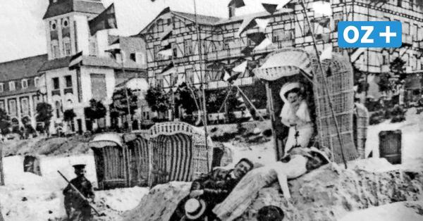 Der Aufstieg der Seebäder auf Rügen und Hiddensee