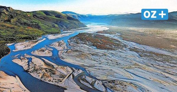 Wie ein Greifswalder gemeinsam mit Bianca Jagger und Leo DiCaprio einen Fluss retten will