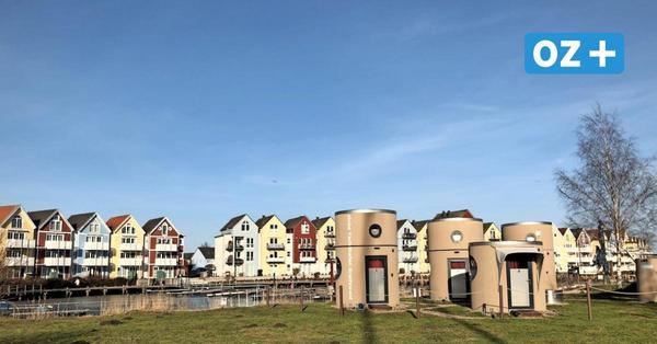 Greifswald: Auf den Spuren der Saline, des Museumshafen und der Schwedenhäuser