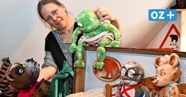 Rügen: Puppenspielerin plant Straßentheaterfestival in Putbus