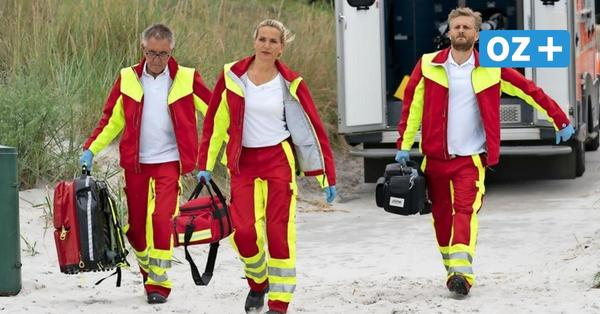 "Neue Folgen ""Praxis mit Meerblick"": Rügens TV-Ärztin muss zu Vatertags-Notfall"