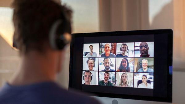 Patrick Breyer zu E-Privacy: »Selbst das in Videokonferenzen Gesprochene könnte künftig durchforstet werden« - DER SPIEGEL