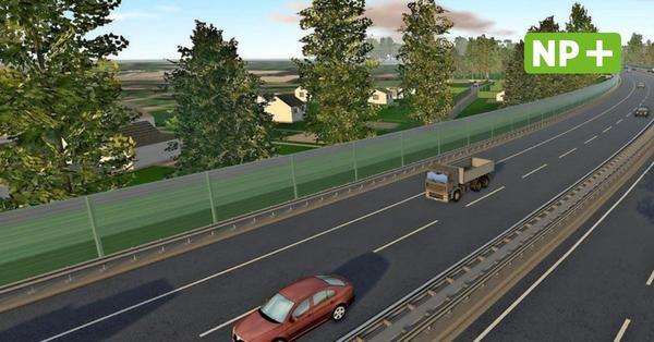 Südschnellweg Hannover: Bund hält an Ausbau nach Autobahn-Standard fest