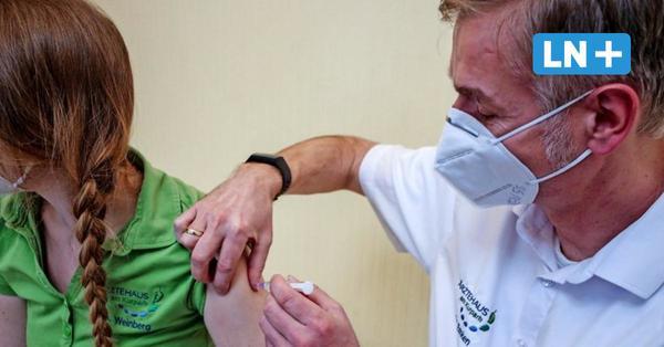 Segeberger starten nach Ostern mit dem Impfen: Wer darf auf einen Termin hoffen?