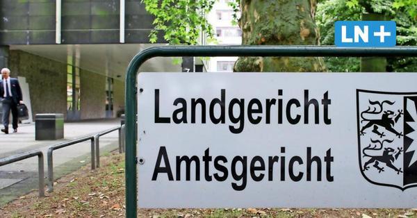 Amtsgericht Lübeck: 25-Jähriger wegen schweren Betruges an seinem Vater angeklagt