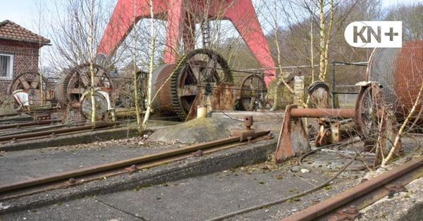 Rendsburg: Immobilien am Kanal verfallen - Denkmalschutz greift ein
