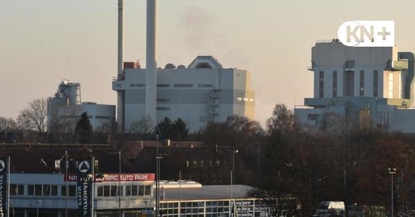 Neumünster: Stadtwerke kündigen weitere Investitionen in Müllverbrennungsanlage an