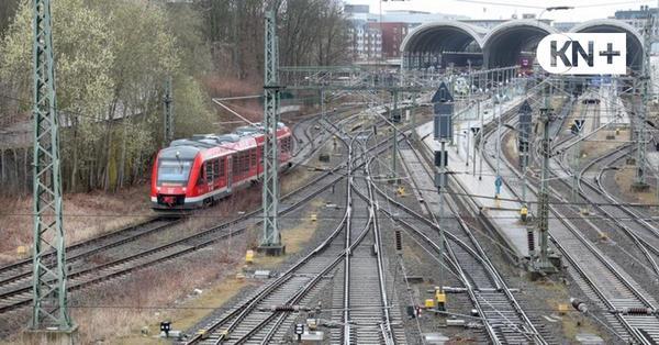 Wunsch nach einer Art S-Bahn in der Kiel-Region rund um Gettorf, Schwentinental