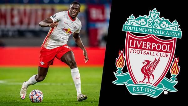 Bericht: Liverpool finalisiert Transfer von Ibrahima Konaté – Nächster Abwehr-Abgang bei RB Leipzig? - Sportbuzzer.de