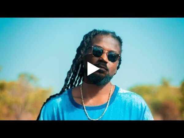 Bloggers' Forum: Samini in a confrontation with Stonebwoy over Grammys