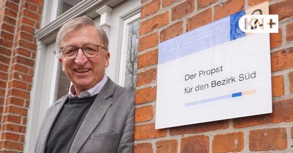 Propststelle in Bad Bramstedt wird vom Kirchenkreis Altholstein gestrichen