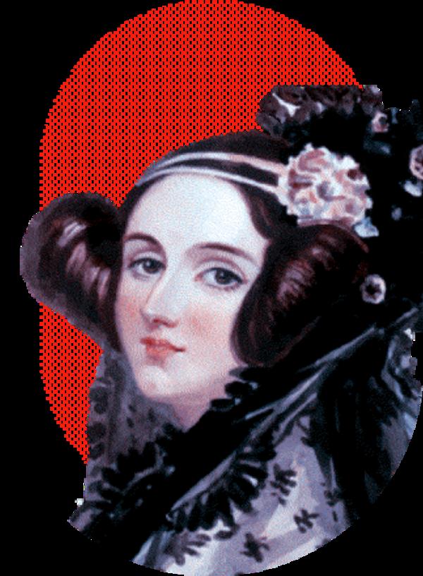 Augusta Ada King, Countess of Lovelace (1815-1852)