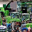 Rückschlag für die Messe: Agritechnica kommt erst im Februar 2022