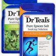 Dr. Teal's Epsom Salts