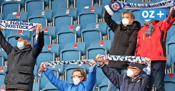Rostock: Hansa verzichtet auf Zuschauer gegen Magdeburg – Seawolves hoffen noch