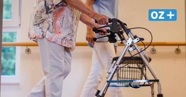 Dank Impfungen: Corona-Lockerungen in Alten- und Pflegeheimen in MV geplant