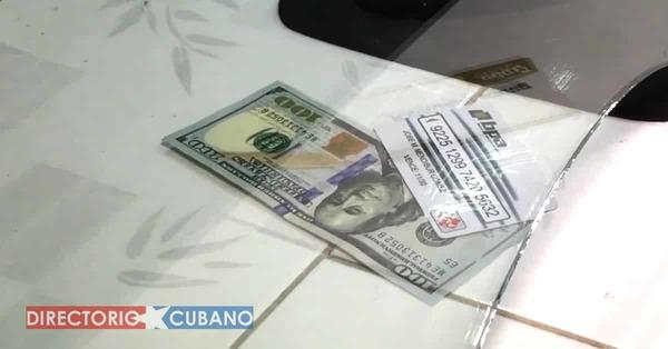 """""""Entre 48 y 50 pesos cubanos… y subiendo"""": el valor real del dólar en Cuba"""