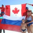 Varadero recibirá entre 2 500 y 3500 turistas rusos cada semana