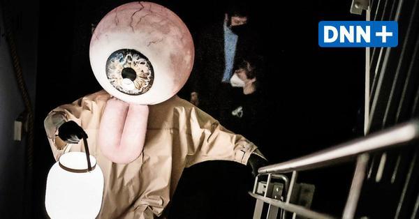"""""""Spookai"""" im Societaetstheater Dresden:  Ein Spaziergang in die Welt der Geister"""