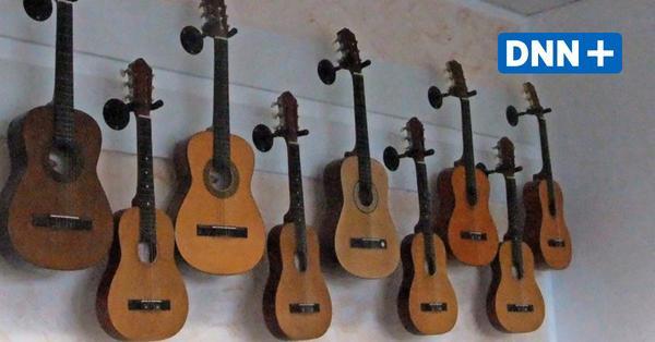 Musikschulen in Dresden: Die Probleme mit dem Onlineunterricht