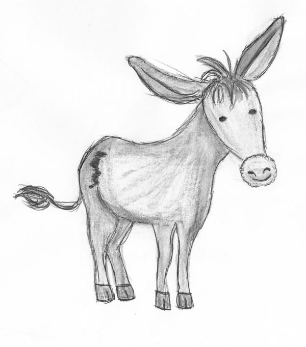 Zeichnung: Kerstin Dünker-Nestler