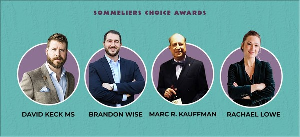 Top sommeliers on why they take part in Sommeliers Choice Awards