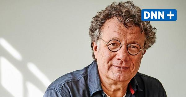 Schriftsteller Ingo Schulze aus Dresden erhält den städtischen Kunstpreis