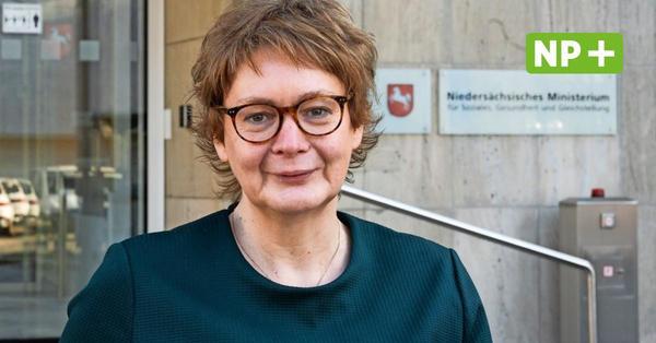 """Sozialministerin Daniela Behrens: """"Wir erwarten viel Impfstoff"""""""