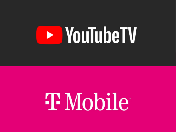 T-Mobile will switch to YouTube TV and end its own live TV services in expanded Google partnership