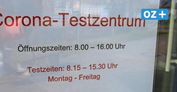 Corona-Schnelltest im Landkreis Rostock: Termine, Orte, Öffnungszeiten