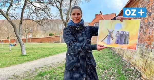 """Doberans Münster-Pastor: """"Ostern fällt auch in diesem Jahr nicht aus"""""""