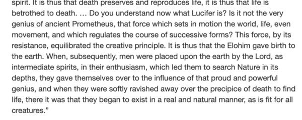 Liber XLVI The Key of the Mysteries