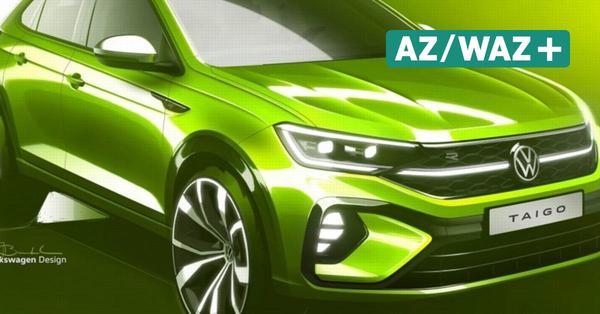 Südamerikanisches Flair: VW stellt im Sommer den neuen Taigo vor
