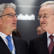 Abgasskandal: VW will Schadenersatz von Winterkorn und Stadler