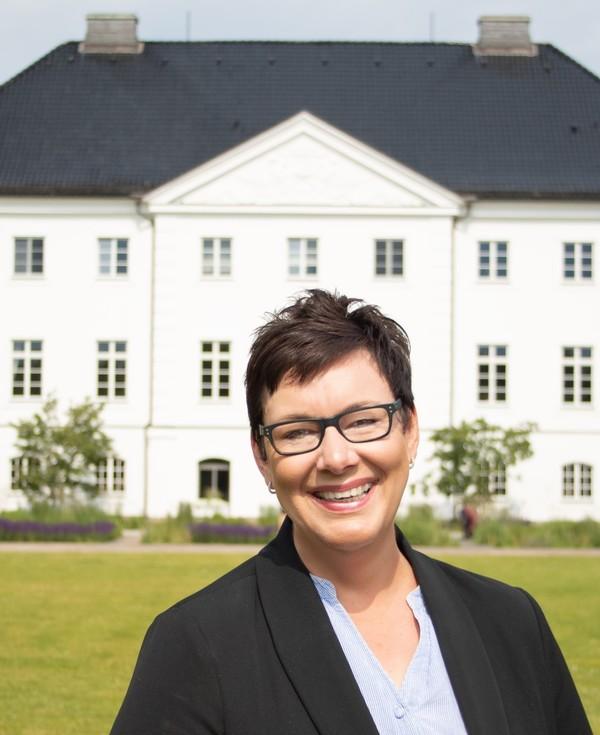 Gesicht des Tages: Janett Schroeder (Foto: SCHLOSSGUT)