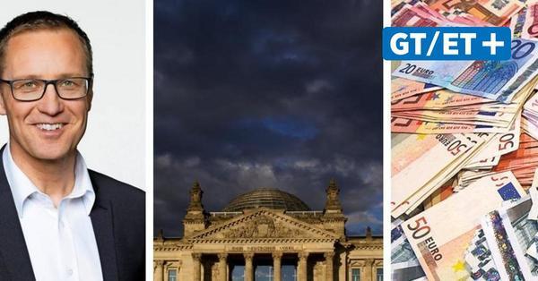 Einsatz für Corona-Rettung: Firma des Northeimer  CDU-Abgeordneten Kühne profitiert