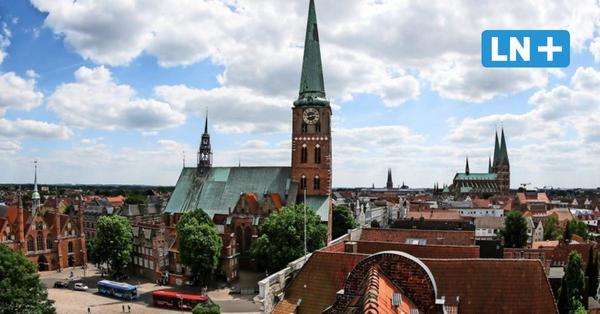So viele Infektionen gibt es in den Lübecker Stadtteilen