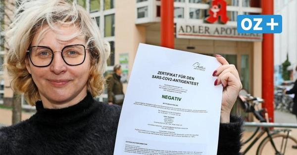 Corona-Schnelltest vor Ostern: Rostocker Apotheker erklären, wie das abläuft