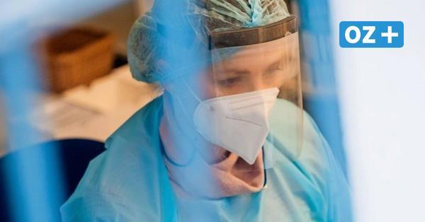 382 neue Corona-Fälle am Dienstag in MV: Mehr Menschen im Krankenhaus