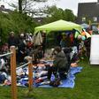 """Opnieuw geen koningsdag in Roelofarendsveen: """"Alle ballen op de Oranjefeesten"""""""